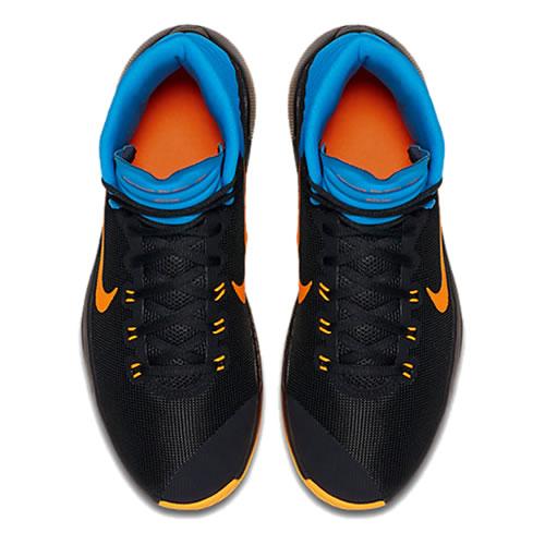 耐克Prime Hype DF 2016 EP篮球鞋图1高清图片