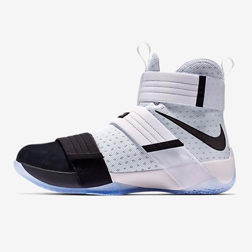 耐克852400 LeBron Soldier 10 SFG EP篮球鞋