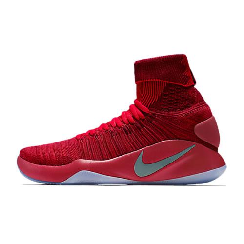 耐克843390 Hyperdunk 2016 FK篮球鞋