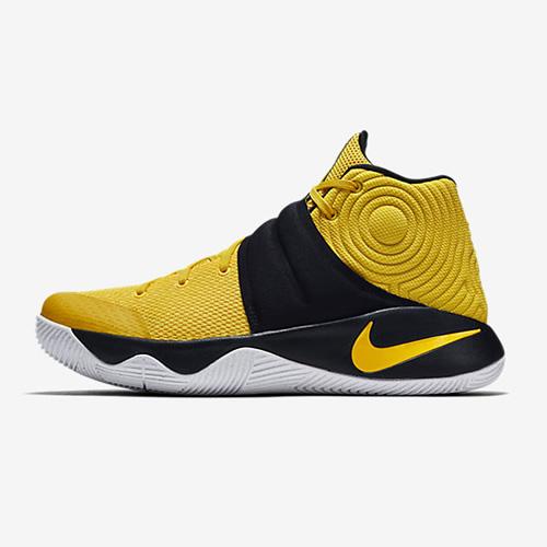 耐克Kyrie 2 EP篮球鞋图4高清图片
