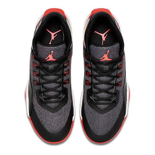AIR JORDAN Rising High 2X篮球鞋图3高清图片