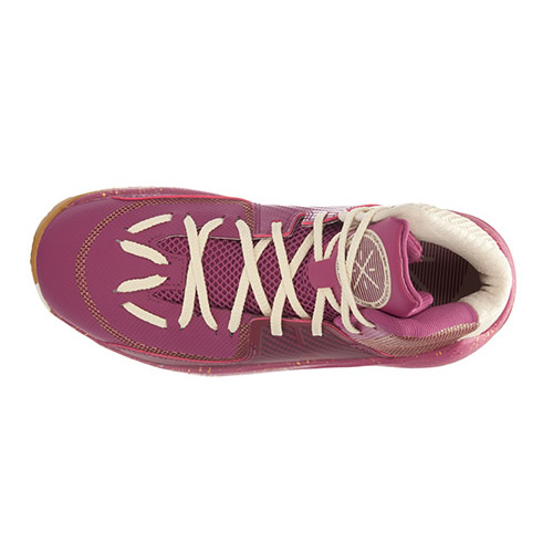 李宁ABAL041韦德队尚3.5男子篮球鞋
