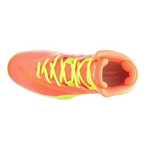 李宁超轻13男子篮球鞋图7