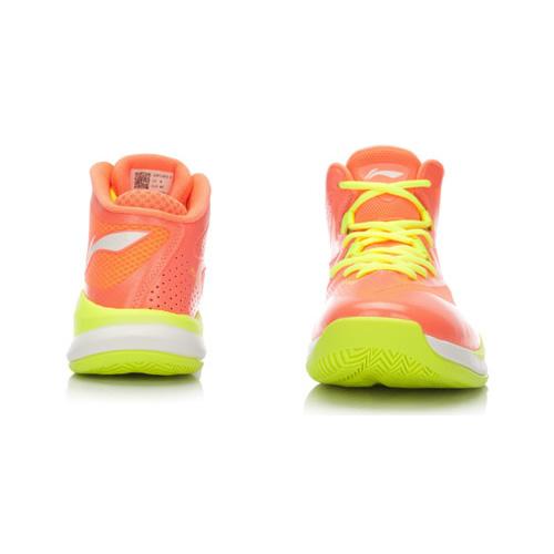 李宁超轻13男子篮球鞋图6