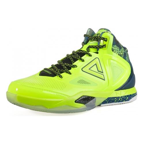 匹克E54323A帕克三代男子篮球鞋