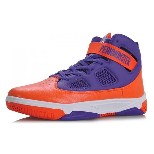 匹克E52061A猛兽3.1男子篮球鞋