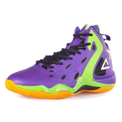 匹克E53031A挑战者2.1男子篮球鞋