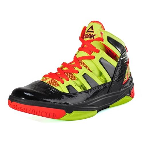 匹克E62031A猛兽三代男子篮球鞋