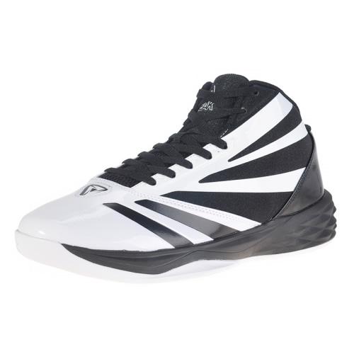 匹克E64081A男子篮球鞋
