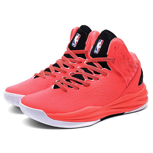 安踏11641302菱极缓震男子篮球鞋