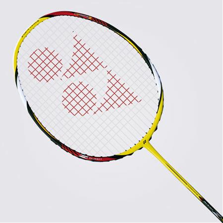 尤尼克斯ARC-Z-SLASH羽毛球拍完全解密
