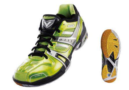胜利SH9000ACE羽毛球鞋科技详解
