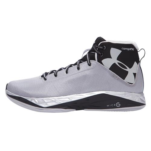安德玛1269276 Fire Shot篮球鞋