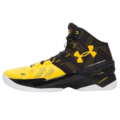 安德玛1259007 Curry2篮球鞋