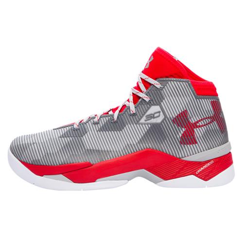 安德玛1274425 Curry2.5篮球鞋