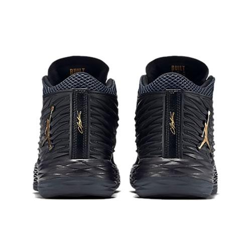 AIR JORDAN Melo M13 X男子篮球鞋图2高清图片