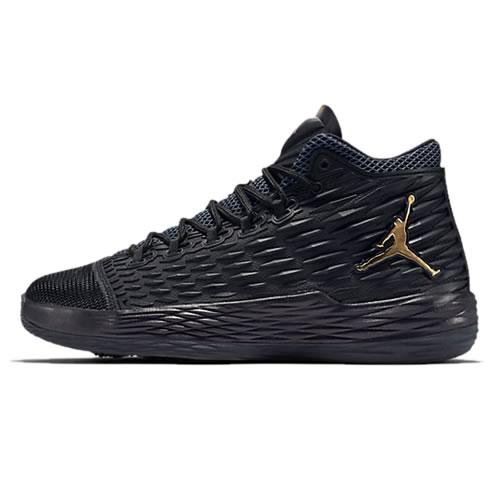 AIR JORDAN Melo M13 X男子篮球鞋图1高清图片