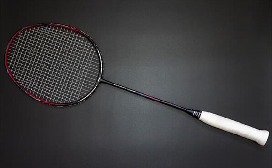 李宁N99羽毛球拍新品解析