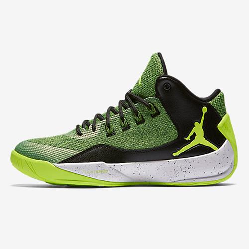 乔丹844065 Rising High 2男子篮球鞋