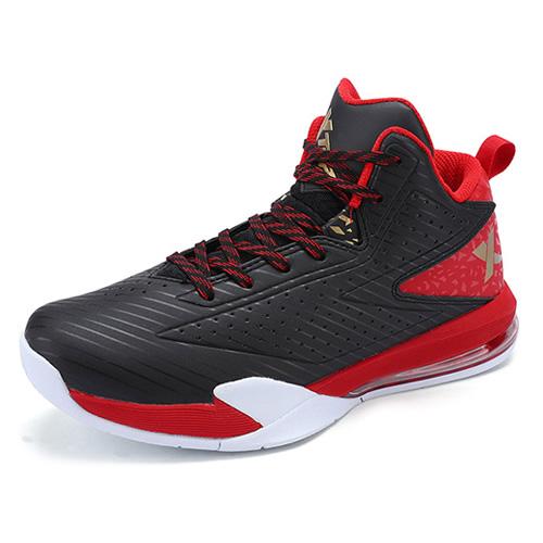 特步983119121013男子篮球鞋