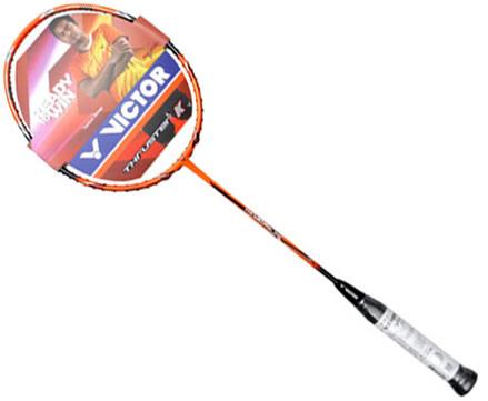 胜利tk15羽毛球拍怎么样