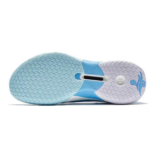 特步舒适休闲轻便篮球鞋图3高清图片
