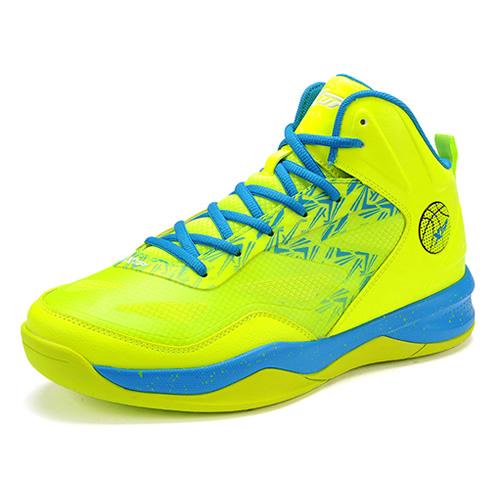 特步884119129330男子篮球鞋