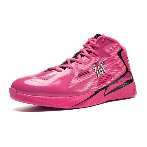 361度671611103男子篮球鞋