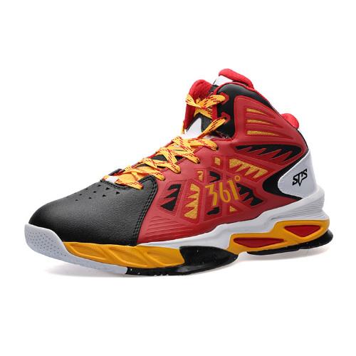 361度571611101男子篮球鞋