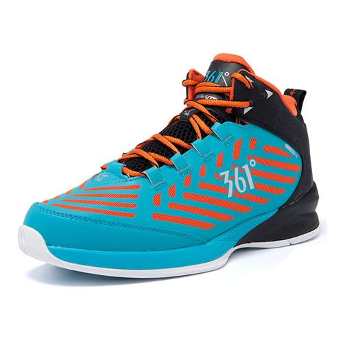361度671531104 NFO缓震篮球鞋