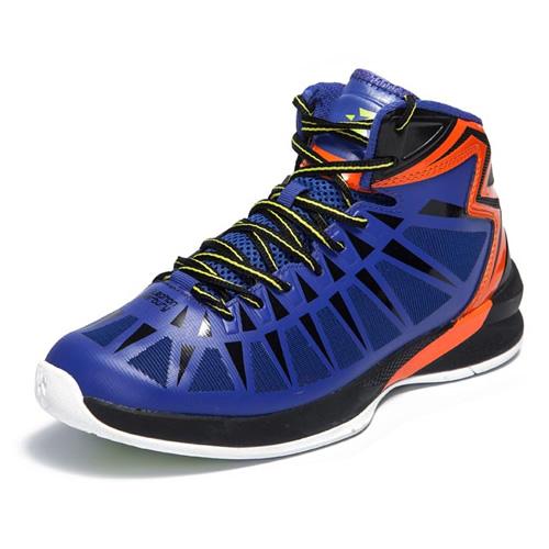 361度571531106磁悬浮缓震篮球鞋