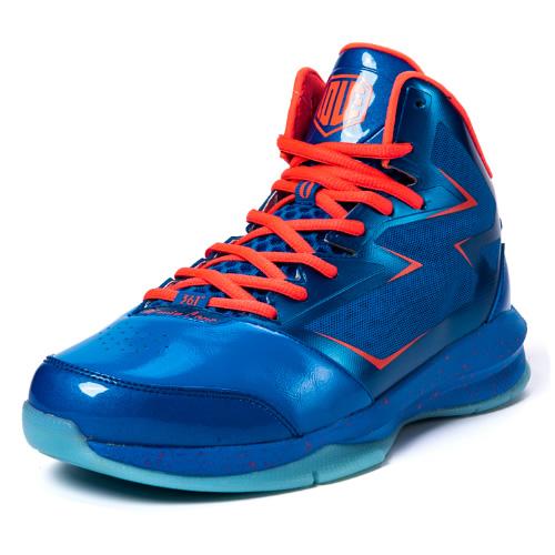 361度671511125男子篮球鞋