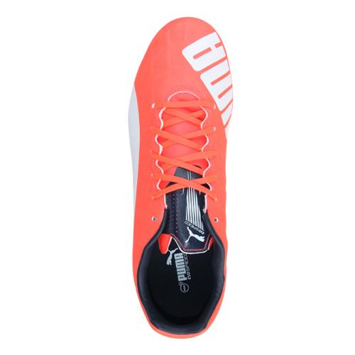 彪马103271 evoSPEED 4.4 AG男子足球鞋图4高清图片