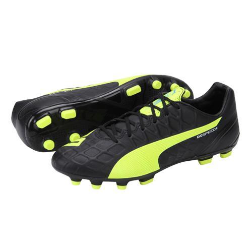彪马103271 evoSPEED 4.4 AG男子足球鞋图3高清图片