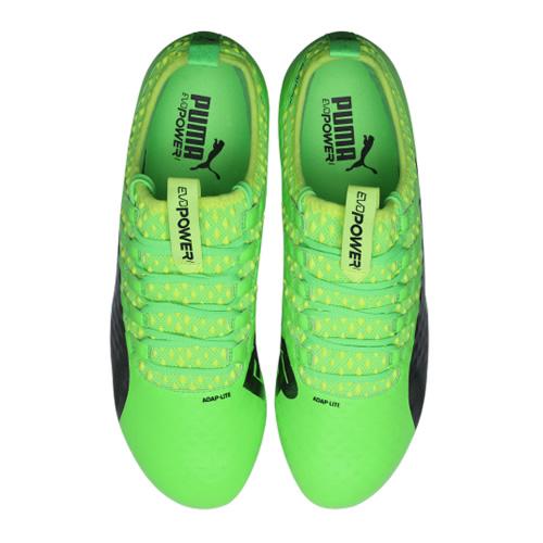 彪马103824 evoPOWER Vigor 1 FG男子足球鞋图1高清图片