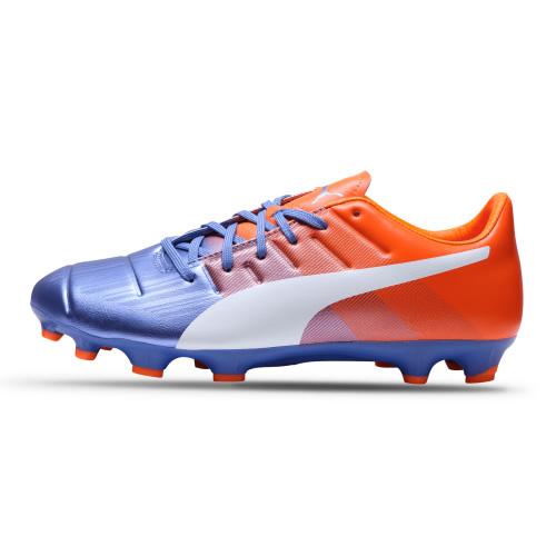 彪马103533 evoPOWER 3.3 AG男子足球鞋