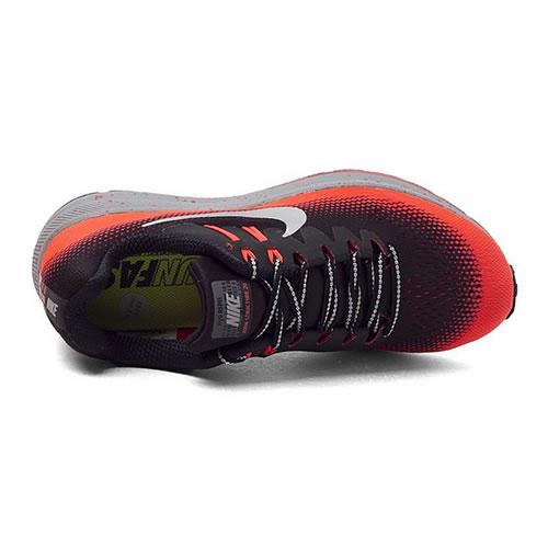 耐克849581 Air Zoom Structure 20男子跑步鞋