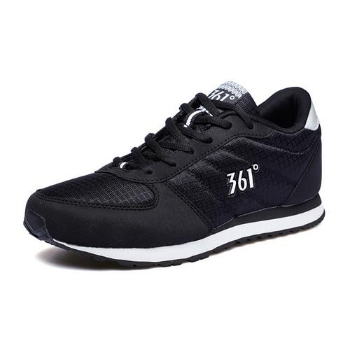 361度571432227男子跑步文化鞋