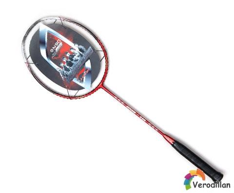 李宁(lining)N90羽毛球拍怎么样[实战测评]