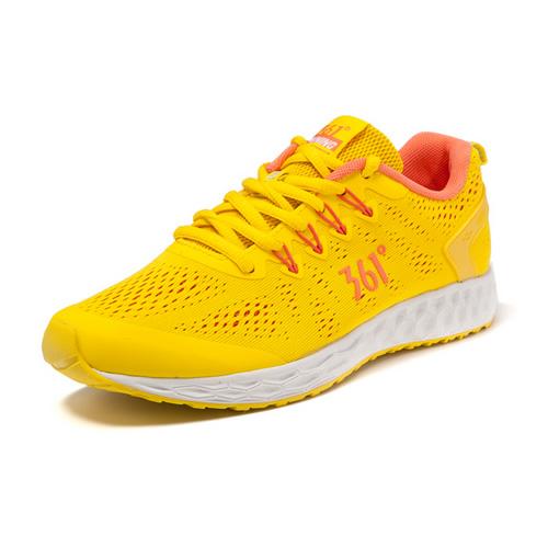 361度581512206女子跑步鞋