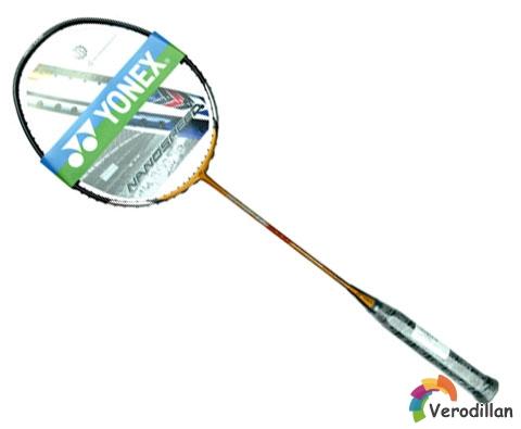 尤尼克斯(yonex)NS8000羽毛球拍怎么样[实战测评]