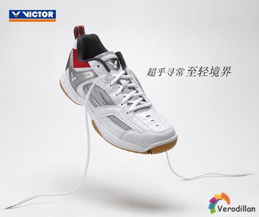 胜利(VICTOR)SH-805D羽毛球鞋怎么样[最新测评]