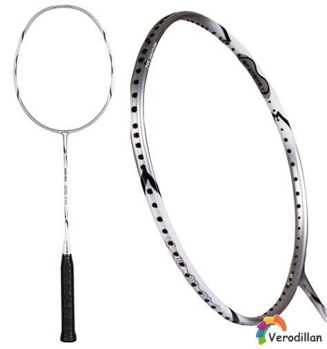 李宁(lining)N33羽毛球拍怎么样[实战测评]
