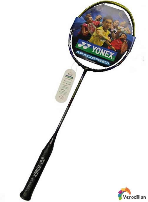 尤尼克斯NS9000X羽毛球拍怎么样[实战测评]