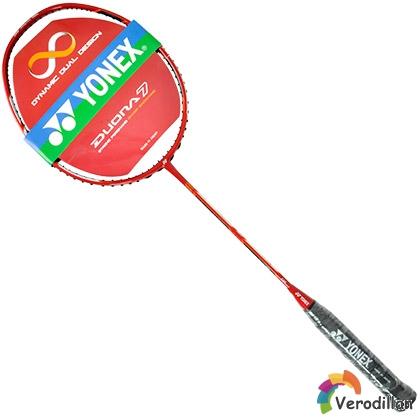 尤尼克斯(yonex)DUORA7羽毛球拍怎么样[实战测评]
