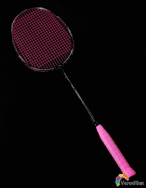 李宁(lining)N99 LTD羽毛球拍怎么样[实战测评]