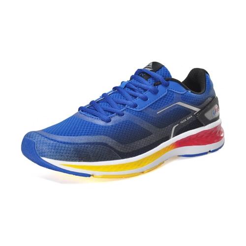 匹克DH610007男子跑步鞋