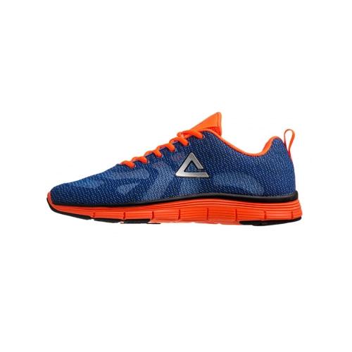 匹克DH610313男子跑步鞋