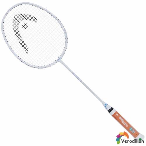 海德(HEAD)SMARTEC-6智能羽毛球拍怎么样[实战测评]