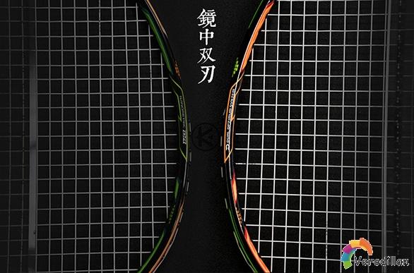 尤尼克斯(yonex)DUORA10羽毛球拍怎么样[实战测评]